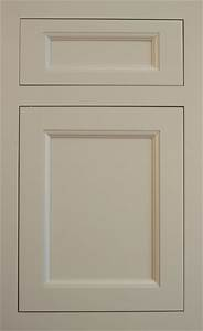 New Door Styles and Finishes - Traditional - Kitchen