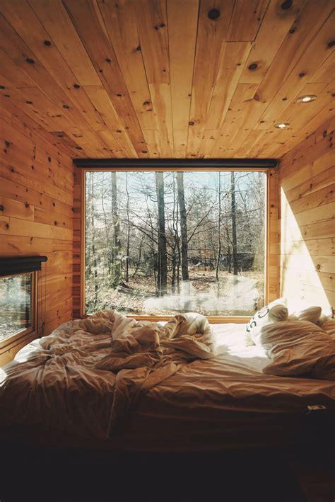 getaway houses offer sweet quiet escape  lifes noise