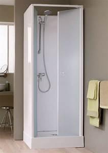Installation Cabine De Douche : leda cabine de douche surf iv carr e 80x80cm installation en angle milieu de mur ou ~ Melissatoandfro.com Idées de Décoration