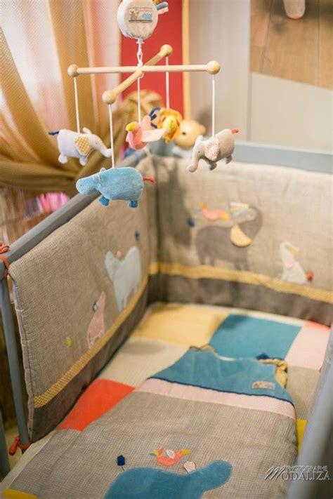 chambre bebe savane chambre bebe moulin roty papoum bleu savane corail