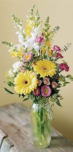 Simple Flower Arrangement Ideas Flower Idea