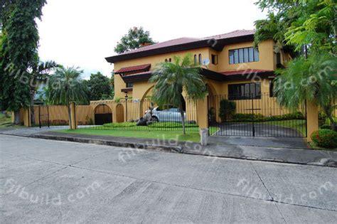 real estate ayala alabang village house  lot  sale