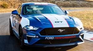Ford's Taking The Mustang Racing Down Under In Australia's Supercars Series | Carscoops