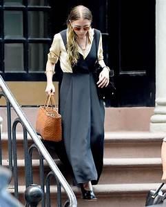 Ashley Olsen's Summer Street Style - Vogue