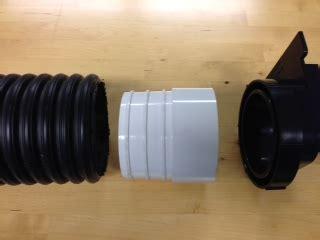 corrugated adapters polylok