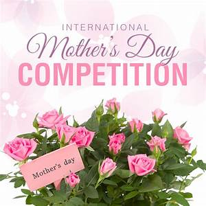 International Mother's Day Competition | Pollen Nation