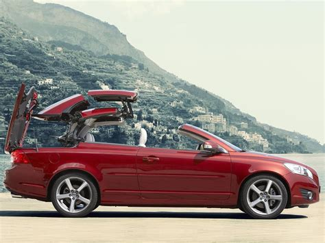 volvo  convertible   mk  facelift review