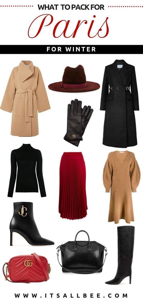 Effortless Parisian Style What To Wear In Paris In