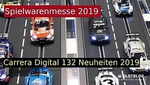 Carrera Digital Neuheiten 2019 : carrera digital 132 neuheiten 2019 auf der spielwarenmesse ~ Jslefanu.com Haus und Dekorationen