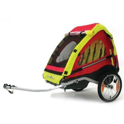 housse siege voiture kiddy 101 remorque vélo enfant avec kit piéton