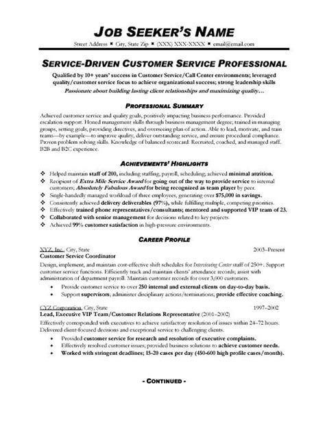 What To Write For Customer Service Skills On Resume by Best 25 Customer Service Resume Ideas On Customer Service Experience Customer