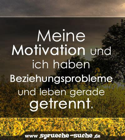 meine motivation und ich haben beziehungsprobleme und