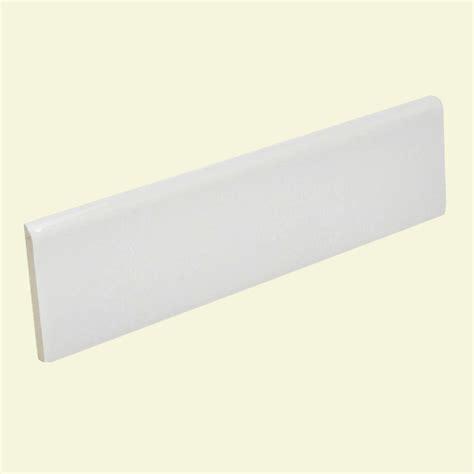 u s ceramic tile color collection bright white 2 in