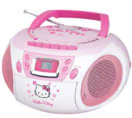 Toddler Art Desk Toys R Us by Hello Kitty Stereo Cd Boombox Toys Quot R Quot Us