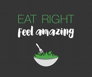 Eat Right  Eating Vegan And Healthy On Pinterest
