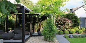 Grüner Sichtschutz Garten : terrasse sichtschutz terrassensichtschutz gegen blicke wind und l rm ~ Markanthonyermac.com Haus und Dekorationen