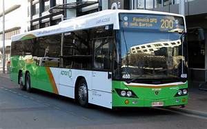 Act Ad Bus Ban Slammed As Nanny State By Industry Bosses