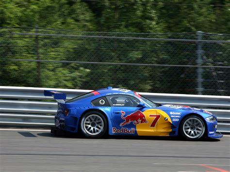 Scary Bmw E36 Race Car