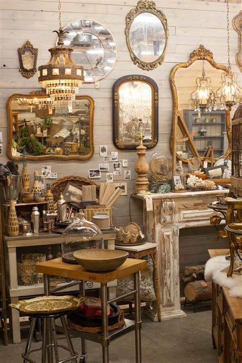 best 25 antique mall booth ideas on antique