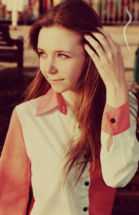 Sandra Shamaeva A Model From Russia Model Management