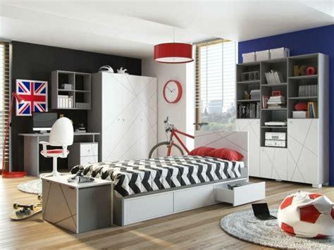 Chambre Ado Garcon Design Astuces De D 233 Co De Chambre Moderne Ado Gar 231 On R 233 Ussie