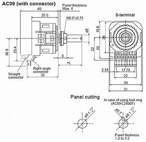 Air Conditioner Rotary Switch Wiring Diagram