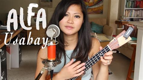 It's amazing what you can do with only four guitar chords. Usahay: Filipino - Cebuano Love Song - Ukulele & Violin Live - YouTube