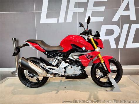 Modification Bmw G 310 R by Bmw G 310 R Vs Kawasaki 300 Price Specs