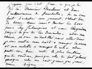 Lettre 48 Si Jamais Recu : lettre de george sand alfred de musset c line dion vagalume ~ Medecine-chirurgie-esthetiques.com Avis de Voitures