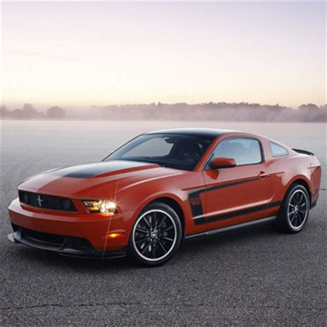 Mustang Best Car Names Askmen