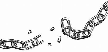 Broken Chain Chains Clipart Png14 Transparent Cadena