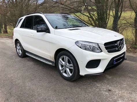 Future Mercedes Gle by 2017 Mercedes Gle 350 D Suv Diesel 4matic 9g Tronic