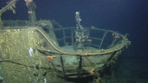 German U Boats In Australian Waters by 72 Years Later Snubbed Captain Credited With Downing