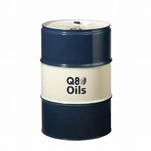 Huile 5w40 Diesel Leclerc : bidon 60 litres d 39 huile q8 formula excel 5w40 r achat ~ Dailycaller-alerts.com Idées de Décoration
