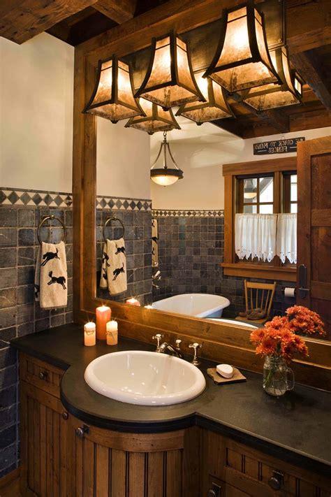 striking rustic stone  timber dwelling  ontario canada