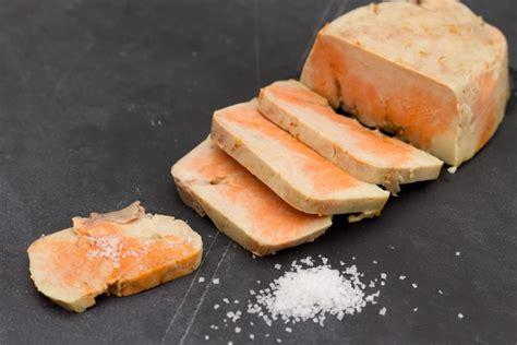 cuisiner le foie de lotte terrine de foie de lotte au piment d 39 espelette thermostat7