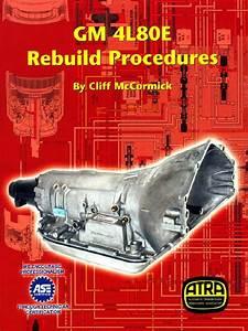 Atra 4l80e Rebuild  Gm