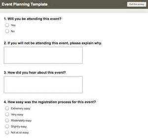 event planning questionnaire event planning made easy curiosity at work