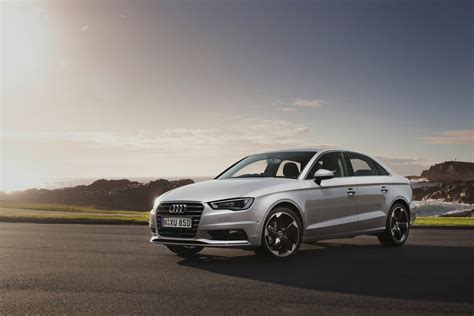 audi a3 sedan review caradvice
