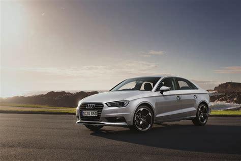 Audi A3 by Audi A3 Sedan Review Caradvice