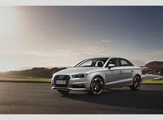 Audi A3 Sedan Review CarAdvice