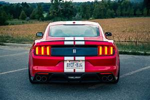 Exhaust Notes: 2016 Ford Shelby GT350 | Canadian Auto Review