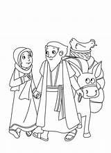 Abraham Sarah Coloring Pages Sheets Printable God Printables Many Educativeprintable Via Fun sketch template