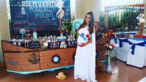 Imagenes De Barcos Para Baby Shower by Baby Shower Marinero Blog De Babycenter