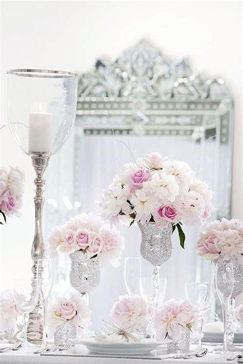 mariage hiver d 233 coration florale le mariage d hiver et