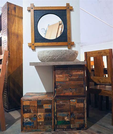 cubi da arredamento mobile bagno cubi stile vintage arredo bagno on line prezzo