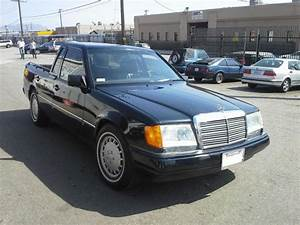 Forum Pick Up : w124 pick up mercedes benz forum ~ Gottalentnigeria.com Avis de Voitures