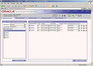 Oracle Application Testing Suite Basics
