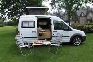 Ford Camper Van Global Camper Van Conversions