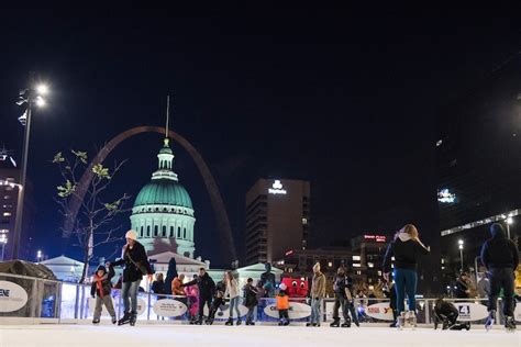 14 Events Happening In St. Louis This November